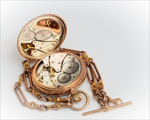 Grandfather's Pocket Watch.jpg