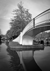 Braunston 2 by Warren Strickland