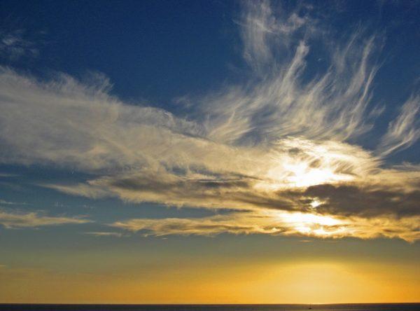 2010 - Sailing The Big Sky