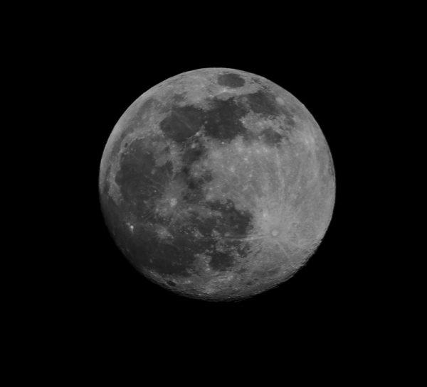 Moon 08 03 2020