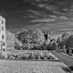 CANONS ASHBY by Ken Monk