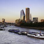 LONDON DAWN by Mark Ellis